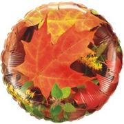 Fall/Thanksgiving Balloon  (pack of 10)