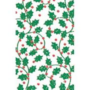 Christmas Banquet Table Cover Roll