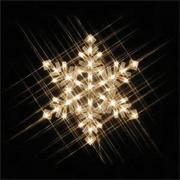 Light-Up Snowflake