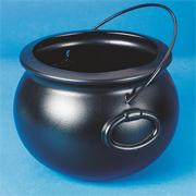 "8"" Cauldron"