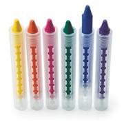 Neon Face Paint Sticks  (set of 6)
