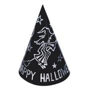 Glittered Witch Hats  (pack of 24)