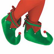 Elf Shoes (pair)