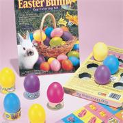 Egg Coloring Kit  (pack of 12)