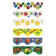 Everyday Deco Trim Assortment