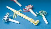 Party Blowouts  (pack of 48)