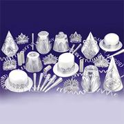 New Year's Silver Dollar Assortment for 50
