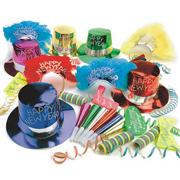 Riviera New Year's Assortment for 50  (pack of 50)