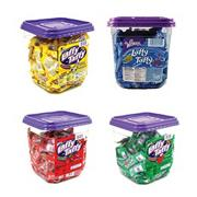 Wonka� Laffy Taffy  (tub of 145)