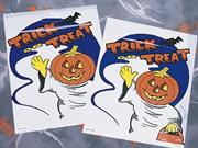 Halloween Trick or Treat Bag (pack of 50)
