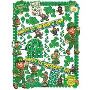 Deluxe St. Patrick's Day Decorating Kit