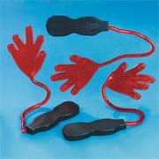Sticky Snapper Hand (pack of 24)