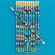 Sealife Pencils (pack of 144)