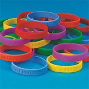 Field Day Bracelet  (pack of 24)