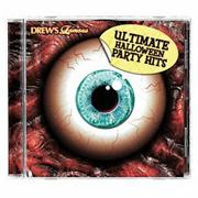 Ultimate Halloween Party Hits CD