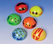 Frog Poppers  (pack of 12)