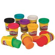 Play-Doh 10-Pack (set of 10)
