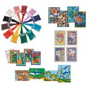 Sand Art Easy Pack (pack of 48)