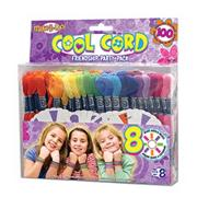 Cool Cord Friendship Bracelet Pack (pack of 105)