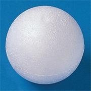 "Super Light Foam Ball 4""  (pack of 12)"