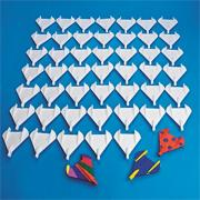 Zing Wing Gliders  (pack of 50)