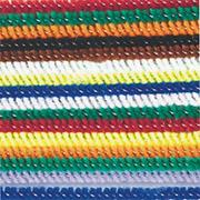 "Chenille Assortment, 12""  (pack of 1000)"