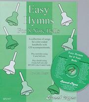 Easy Hymns for 8 Note Bells