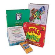 Bible Games Easy Pack