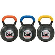 Kor Kettleballs
