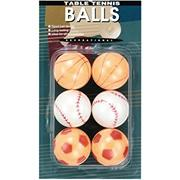 Sports Table Tennis Balls