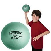 Gator Skin� Dodge Plus Middle School Dodgeball