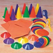 Cone and Spot Marker Easy Pack