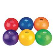 Spectrum Koogle PG Playground Balls (set of 6)