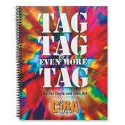 Tag, Tag, Even More Tag Book
