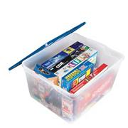 Classic Games In A Tub Easy Pack