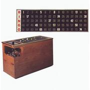 Premiere Bingo Console and Flashboard