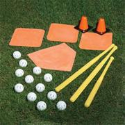 Wiffle Ball Game Pack