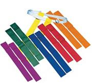 Spectrum Flag Football Sets (set of 12)