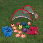 Soccer Tot Practice Easy Pack