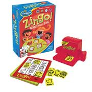 Zingo Game