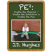 """Double the Fun!"" J.D. Hughes' Fourth Book"