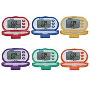 Robic� M319 Multi-Function Pedometer (set of 6)