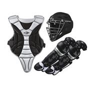 Easton Black Magic Catchers Youth Set