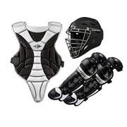 Easton Black Magic Catchers Intermediate Set