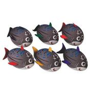 Spectrum� Shark Footballs (set of 6)