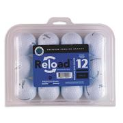 Titleist Reload Golf Balls (dozen)