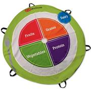 5' Choose MyPlate Parachute