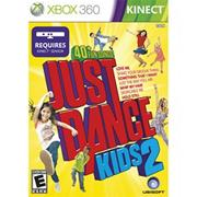 Just Dance Kids 2 for Xbox Kinect