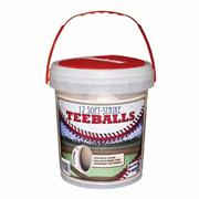 Softstrike Teeball Bucket (pack of 12)
