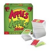Apples to Apples Jr. Game